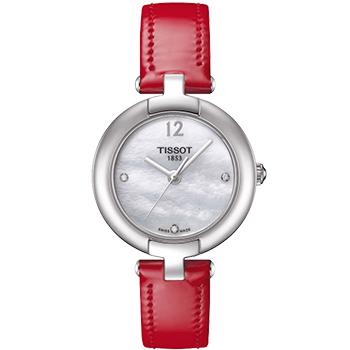 Đồng hồ đôi nam nữ Tissot 999110  - ảnh 1
