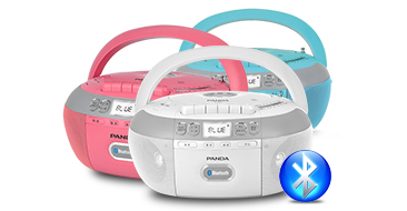 Panda (PANDA) CD-880 Bluetooth CD player DVD disc ...-Jingdong