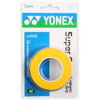 尤尼克斯YONEX 羽毛球拍手胶吸汗带握手胶AC-102C-...-京东