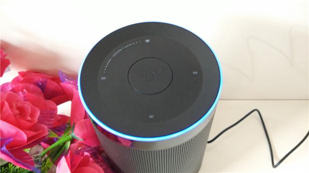 【叮咚叮咚】dingdong智能音箱体验评测!