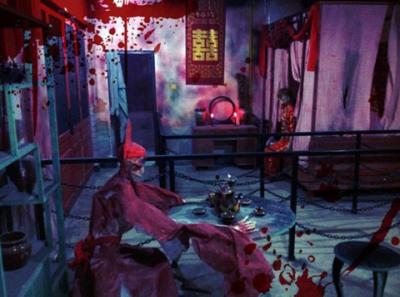 北京欢乐谷有鬼屋吗_【京东团购】真正低,品质保障,正品低价,一站式购物。
