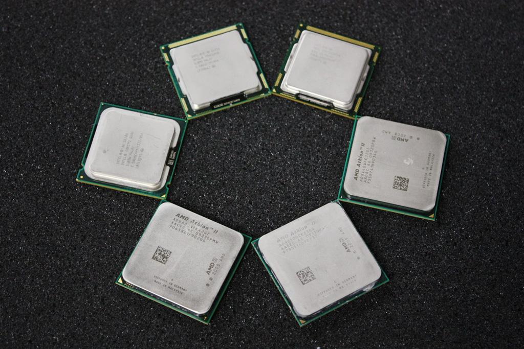 【cpu参数】nongfuspring CPU的三个主要参数